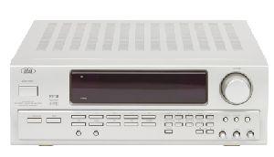 eltax AVR-200 AV-Receiver