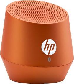 HP Wireless Mini Speaker S6000 orange (G3Q05AA)