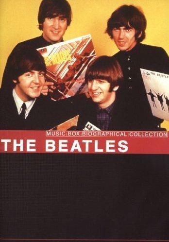 The Beatles - Music Box Biographical -- via Amazon Partnerprogramm