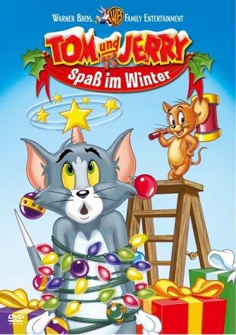 Tom & Jerry - Spaß im Winter -- via Amazon Partnerprogramm