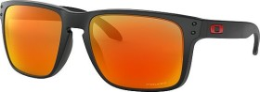 Oakley Holbrook XL Prizm matte black/ruby (OO9417-0459)