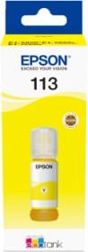 Epson Tinte 113 gelb (C13T06B440)