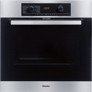 Miele H 5241 BP oven