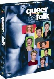 Queer As Folk Season 2 (DVD)