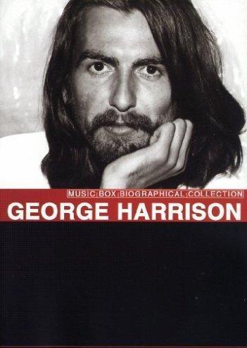 George Harrison - Music Box Biographical -- via Amazon Partnerprogramm