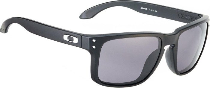 0efd3cb4b2 Oakley Holbrook matte black warm gray (OO9102-01) starting from ...