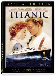 Titanic (1997) (Special Editions)