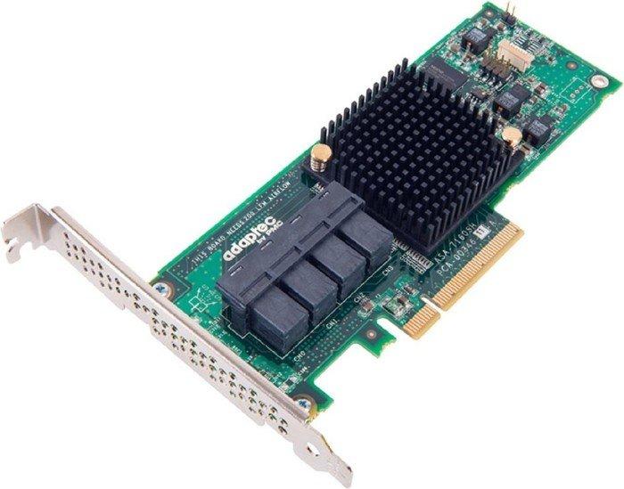 Adaptec ASA-71605H, PCIe 3.0 x8 (2278300-R)
