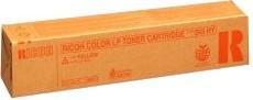 Ricoh Toner 888313/888329 yellow high capacity