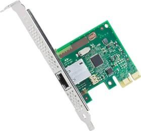 Intel I210-T1, RJ-45, PCIe 2.1 x1, bulk (I210T1BLK)