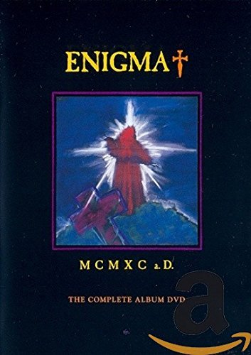 Enigma - MCMXC A.D. -- via Amazon Partnerprogramm