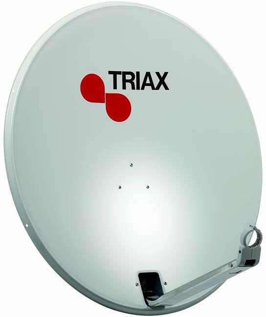 Triax-Hirschmann TDS 78 lichtgrau (122718)