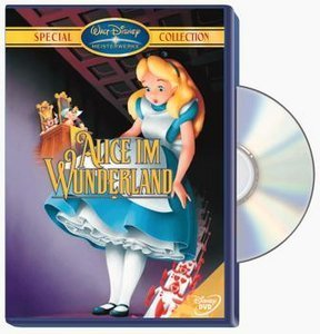 Alice im Wunderland (Special Editions)