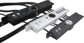 Fractal Design Connect D1, USB-C 3.1 I/O Panel Aufrüstkit für Define R6 (FD-ACC-CON-D1-M1)