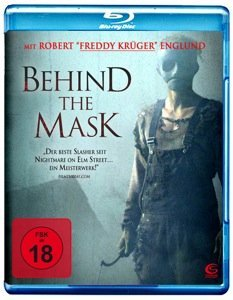 Behind The Mask - The Rise Of Leslie Vernon (Blu-ray)