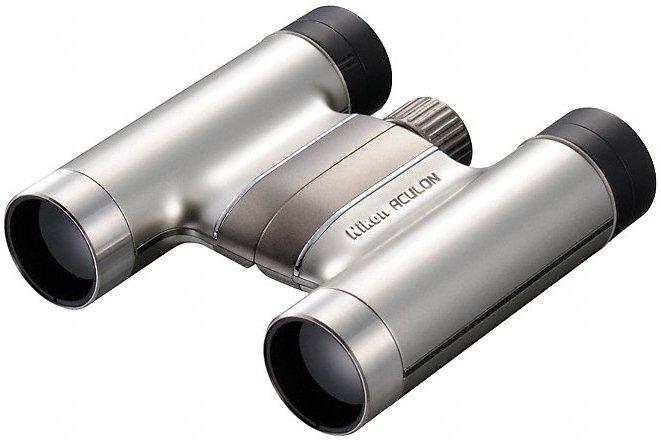 Nikon Aculon T51 8x24 silver (BAA805SB)