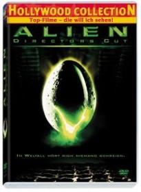 Alien - Das unheimliche Wesen aus einer fremden Welt (DVD)