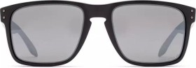 Oakley Holbrook XL Prizm Polarized matte black/black (OO9417-0559)
