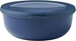 Mepal Multischüssel Cirqula Aufbewahrungsbehälter 1.25l nordic denim (106212016800)