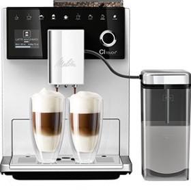 Melitta Caffeo CI Touch silber (F 630-101)