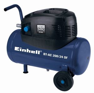 Einhell BT-AC200/24OF Kompressor