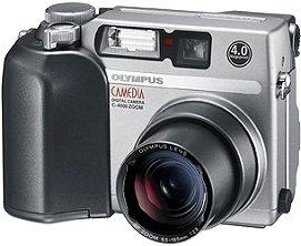 Olympus Camedia C-4000 zoom (N1109592)