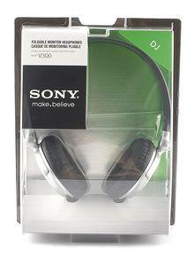 Sony MDR-V300 (Kopfhörer) -- © bepixelung.org