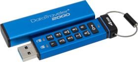 Kingston DataTraveler 2000 4GB, USB-A 3.0 (DT2000/4GB)