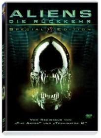 Aliens 2 - Die Rückkehr (Special Editions)
