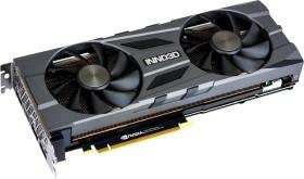 INNO3D GeForce RTX 2070 SUPER Twin X2 OC, 8GB GDDR6, HDMI, 3x DP (N207S2-08D6X-11801167)