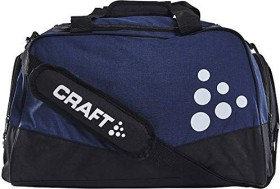 Craft Squad Duffel Medium navy mel/black (1905594-1390)