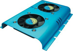 Spire HD05040/HD05010/CF602 HDD Coolers