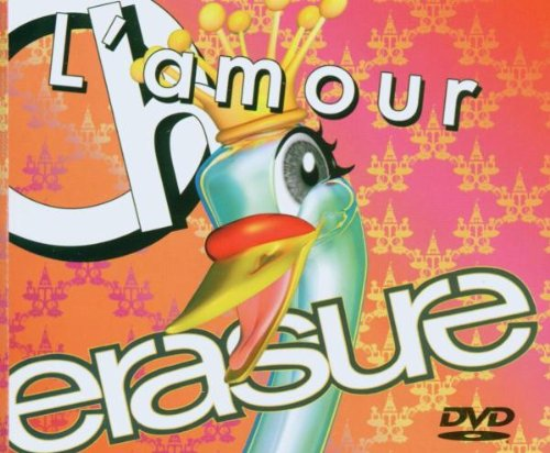 Erasure - Oh, L' Amour -- via Amazon Partnerprogramm