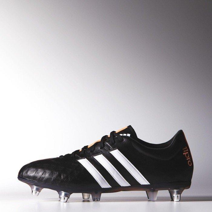 official photos 12faf b4aed ... where can i buy adidas 11pro sg core black white flash orange mens  b26890 1075d 234df