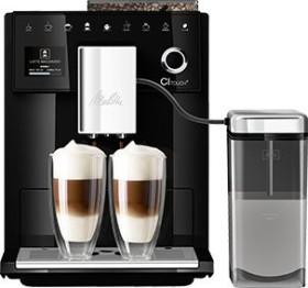 Melitta Caffeo CI Touch schwarz (F 630-102)