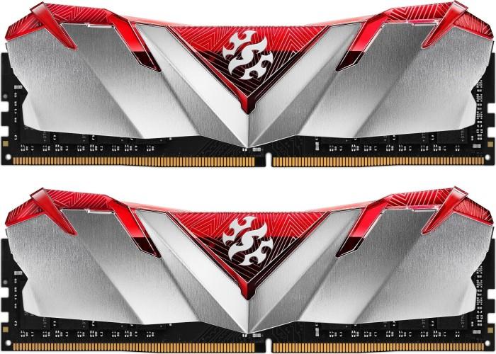 ADATA XPG Gammix D30 rot DIMM Kit 16GB, DDR4-3600, CL17-18-18 (AX4U360038G17-DR30)
