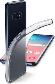 Cellularline Fine Cover für Samsung Galaxy S10e transparent (FINECGALS10LT) -- via Amazon Partnerprogramm