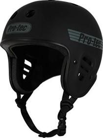 ProTec Full Cut Certified Snow Helmet matte black