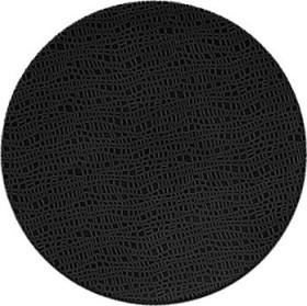 Seltmann Weiden Life Fashion glamorous black 25677 breakfast plate 22.5cm (001.745786)
