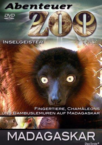Abenteuer Zoo - Madagaskar -- via Amazon Partnerprogramm