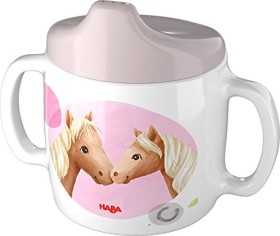 HABA horses drinking learning cup (305696)