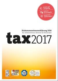 Buhl Data t@x 2017 (German) (PC)