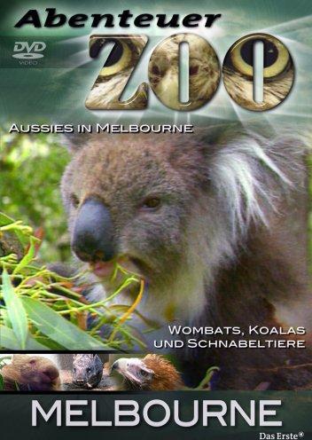 Abenteuer Zoo - Melbourne -- via Amazon Partnerprogramm
