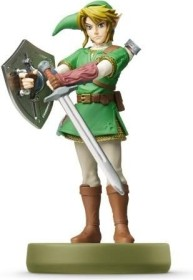 Nintendo amiibo Figur The Legend of Zelda Collection Twilight Princess Link (Switch/WiiU/3DS)