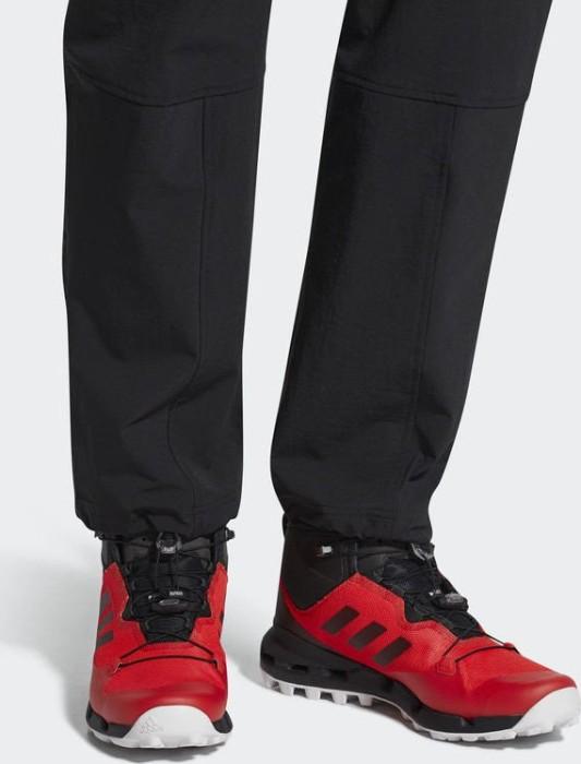 adidas TERREX Fast Mid GTX Surround Schuh Schwarz | adidas Austria