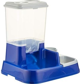 Karlie Duo Max lining and Water dispenser (44046)