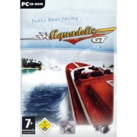 Aquadelic GT (PC)