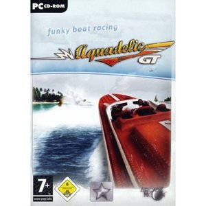 Aquadelic GT (German) (PC)