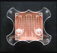 Zern Delta TX FMS10 Socket 478