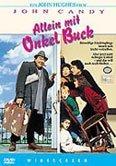 Allein mit Onkel Buck (DVD)